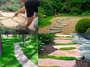 Камень - модное решение для Вашего дома.